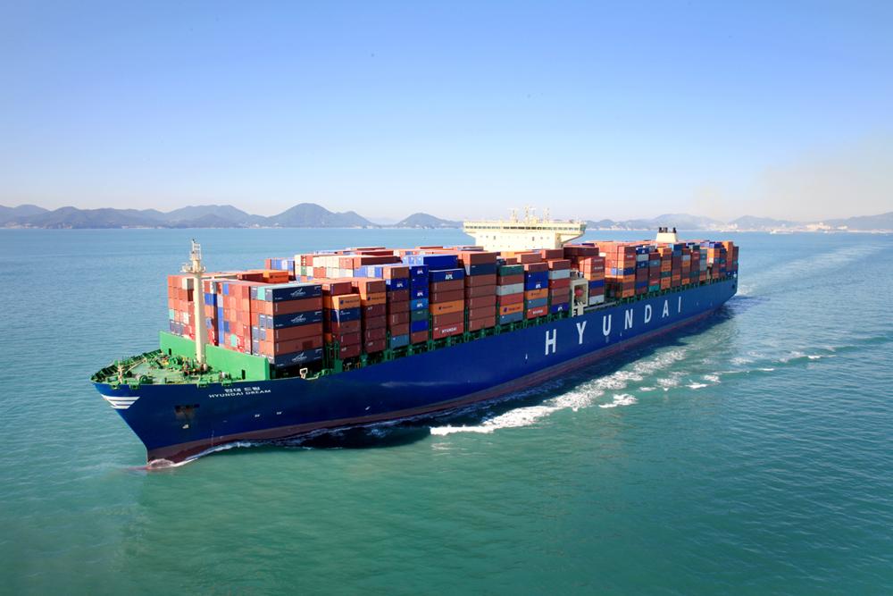 HMM vai comprar navios e terminais com apoio do estado