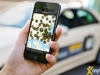 MyTaxi absorve a Hailo para concorrer com a Uber