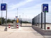 IRU e ETF exigem mais parques seguros na UE