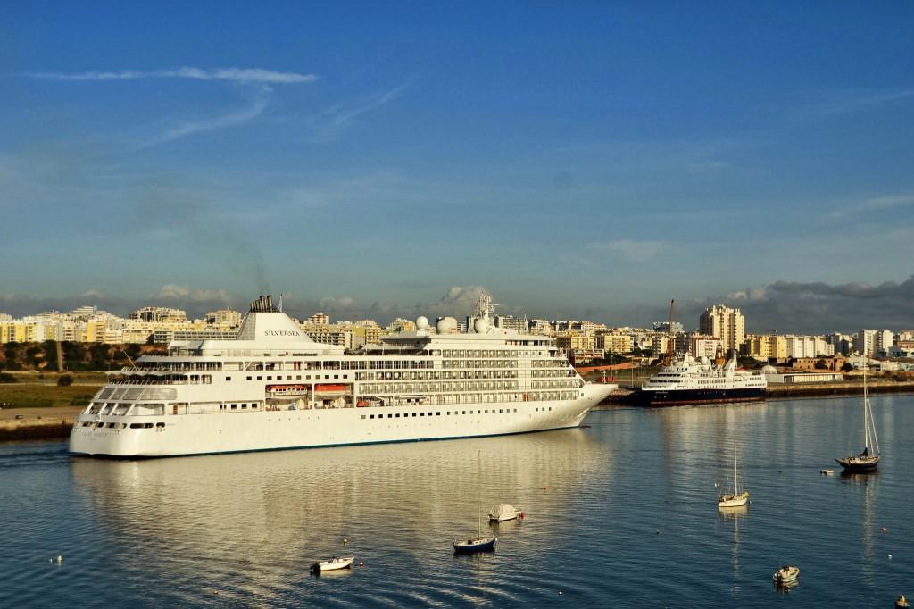 Porto de Portimão