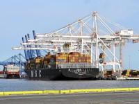 Yilport: Ports America nega estar à venda