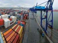 Fundos estatais chineses no terminal de Paranaguá