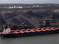 Essar Ports constrói terminal de carvão no porto da Beira
