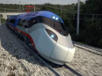 Alstom renova comboios da AV Boston-Washington