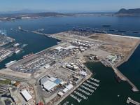 Algeciras lança concurso para terceiro terminal de contentores