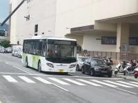 Macau volta a testar autocarros eléctricos