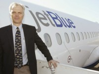 JetBlue estreia A220 da Airbus e Bombardier