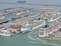Terminal de cruzeiros de Veneza muda de mãos