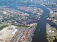 """Tribunal decide """"nim"""" à melhoria dos acessos ao porto de Hamburgo"""