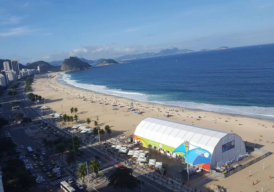 Jogos Olímpicos_Tenda Irmarfer 1