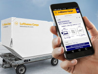 Lufthansa Cargo cria subsidiária de e-commerce