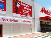 Media Markt alarga entregas em duas horas em Espanha