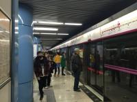 Pequim terá linha de metro automatizada em 2017