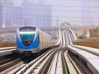 Rede mundial de metros automatizados quadruplicará até 2025