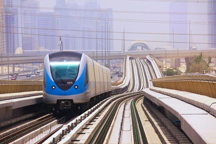 Metros automatizados