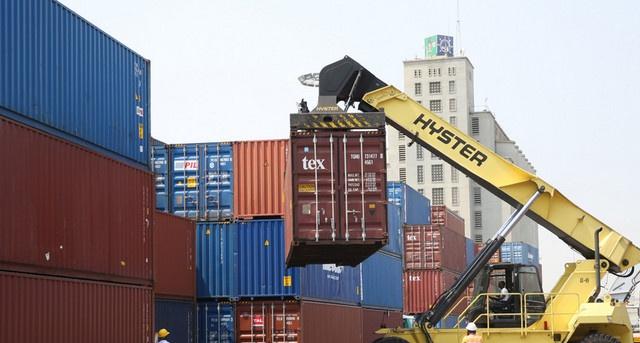 Terminal Multiuso de Luanda tem capacidade de 2,6 M toneladas