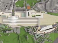 Porto lança concepção do terminal intermodal de Campanhã
