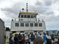 Transmarítima procura parceiro para a cabotagem em Moçambique