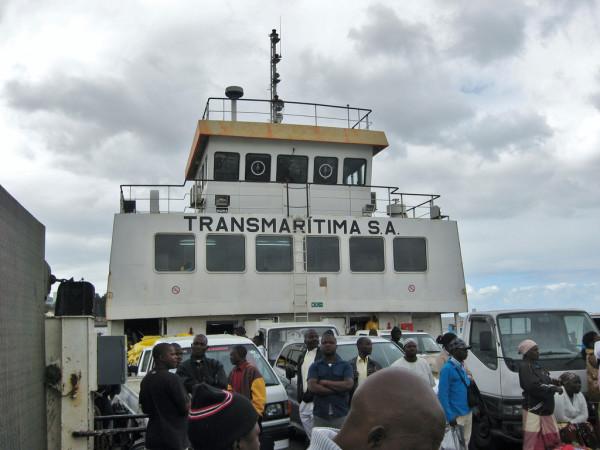 Transmarítima - Moçambique