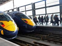 Reino Unido adjudica Alta Velocidade ainda este ano