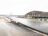 Angola prepara concessão de aeroportos