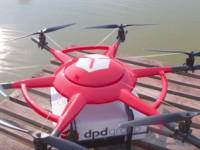 Seur mostra drone para entregas de encomendas até três quilos