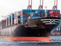 SM Line alinha no Asia-EUA cinco navios ex-Hanjin