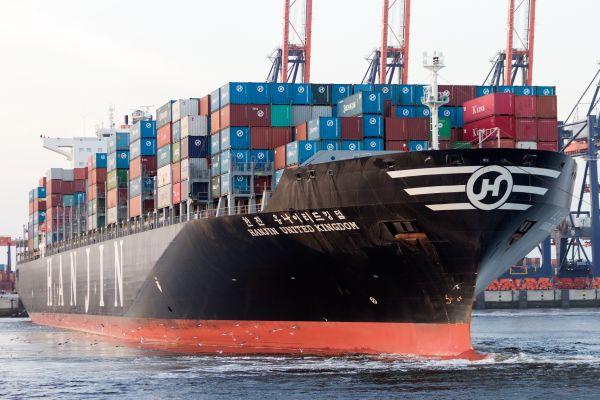 Hanjin-Shipping