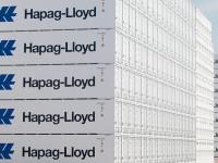 Hapag-Lloyd faz encomenda recorde de reefers
