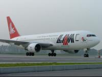 LAM quer voar entre a África do Sul e Lisboa