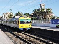 PCP propõe Plano Nacional de compra de comboios