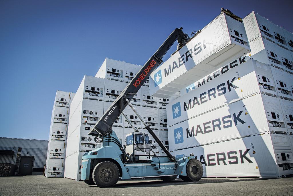 A Maersk Container Industry anunciou que irá encerrar a fábrica de contentores refrigerados de San António, no Chile. A companhia dinamarquesa concentrará a produção em Qingdao, no Nordeste da China.