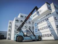 Maersk junta-se à base de dados de contentores BoxTech