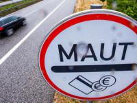 Alemanha quer subir portagens para camiões