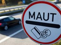 Portagens: Alemanha isenta camiões a GN