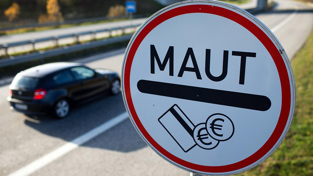 Eurovinheta tem de aplicar-se a todos os veículos