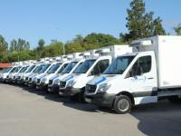 TPD investe seis milhões em frota