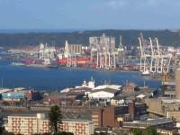 Maersk, MSC, CMA CGM e mais três suspeitas de cartel na África do Sul