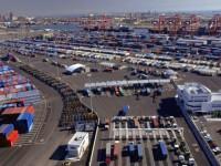 Porto de Antuérpia investe na Costa do Marfim