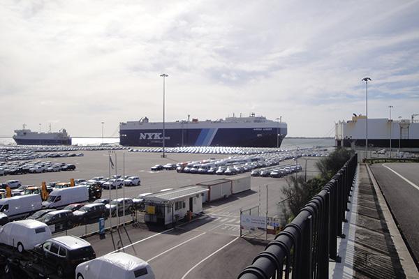 Porto de Setúbal