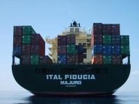 Navios compra frota da Rickmers Maritime