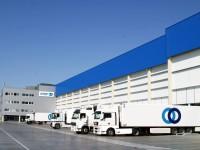 STEF abre plataforma logística em Vila Real