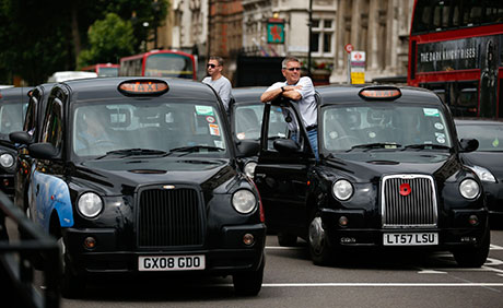 taxis-uber-londres