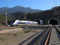 Espanha e França resgatam túnel AV dos Pirinéus