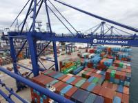 TCE critica investimentos portuários da União Europeia