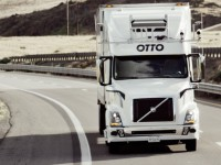 Uber estreia-se no transporte de mercadorias nos EUA