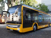 Carris lança concurso para 15 autocarros eléctricos