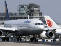 Lufthansa e Air China juntas entre Europa e a China