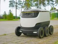 Media Markt testa robôs na entrega de encomendas