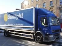 """Londres declara """"guerra"""" aos camiões com pouca visibilidade"""